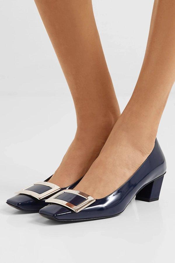 Belle Vivier 高跟鞋