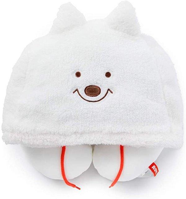 帽子U型枕
