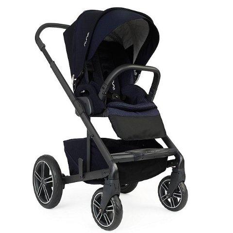 Nuna Compact Mixx2 Stroller