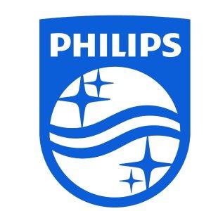 8.5折+额外返现+退税 $39收电动牙刷Philips 飞利浦专场热卖  收各式家用电器