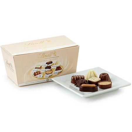 甜品系列综合巧克力礼盒 21颗装