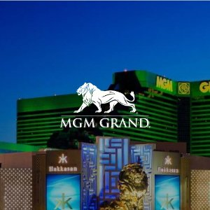 From $58/NightEnding Soon: MGM Grand Memorial Day Liminted Time Offer