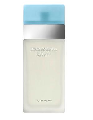 DOLCE&GABBANA Light Blue Eau de Toilette Spray, 0.84 oz.