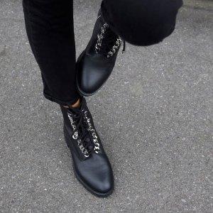 满$100立享7.5折 短靴$69黑五开抢:Rebecca Minkoff 全场美鞋优惠