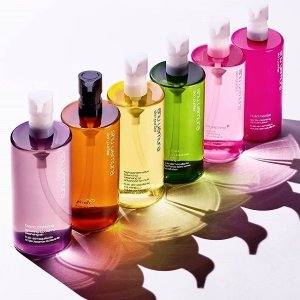 15% Offwith Cleansing Oils Purchase @ Shu Uemura