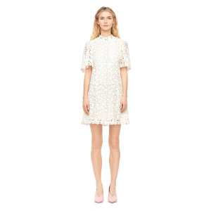 Rebecca Taylorget 20% with $500 purchaseFloral Lace Dress