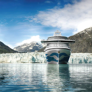 Alaska Voyage of the Glaciers