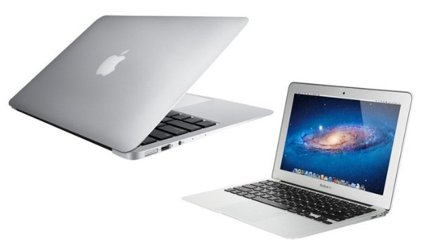 Apple MacBook Air 11.6 笔记本