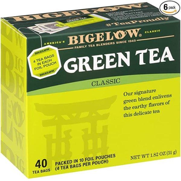 Bigelow 经典绿茶茶包 共240包