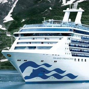 $719起 + 最高$600船上消费 + 升舱即将截止:公主邮轮阿拉斯加50周年庆 全线邮轮促销最后3天