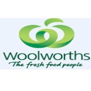低至$0.7 限时特价Woolworth 670+款商品限时半价 囤货走起