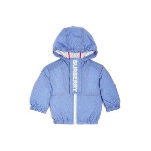 Burberry儿童外套