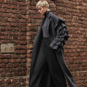 低至5折 封面款也参加24S 冬季私促 大衣、风衣、外套专场 收爆火Max Mara