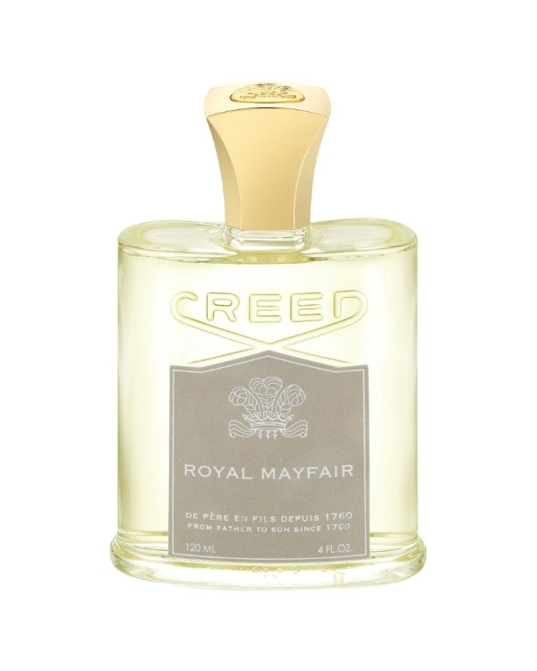 Royal Mayfair香水