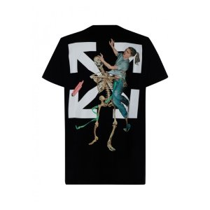 Off-White男士T恤