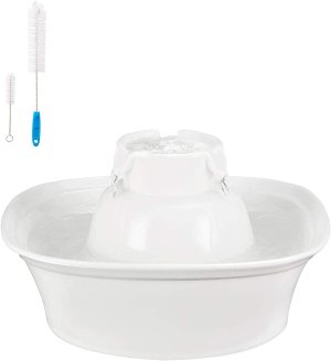 Pet Fountain Pet Water Fountain for Dog and Cat