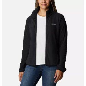 ColumbiaWomen's Ali Peak™ Full Zip Fleece Jacket