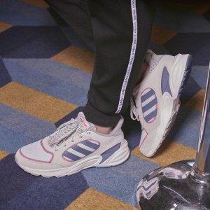 Adidas90s Valasion 女鞋多色选
