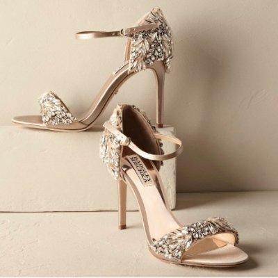 bc0468fd1 Badgley Mischka Shoes   Neiman Marcus Last Call 60% Off+Extra 10% Off -  Dealmoon