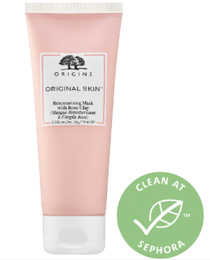 Original Skin™ Retexturizing Mask with Rose Clay - Origins | Sephora