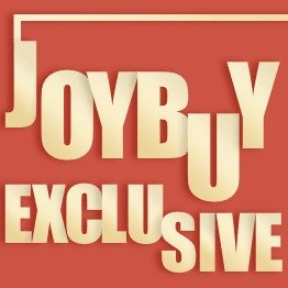 Starting at $1.99JoyBuy Exclusive Sale