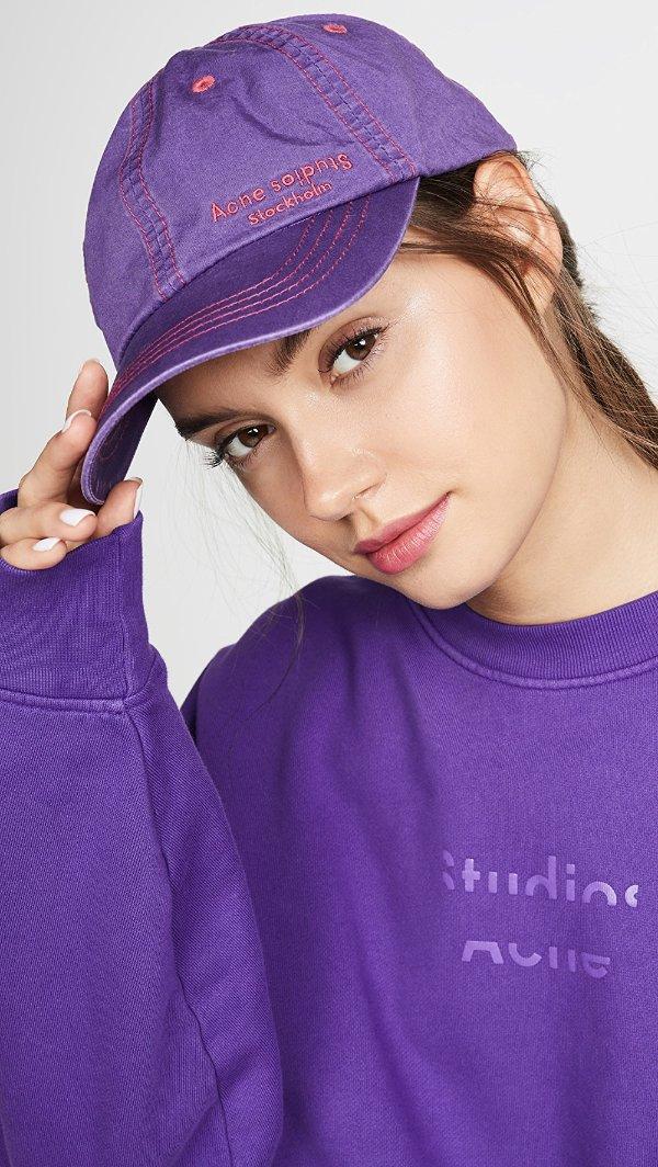 Carliy 染色帽子