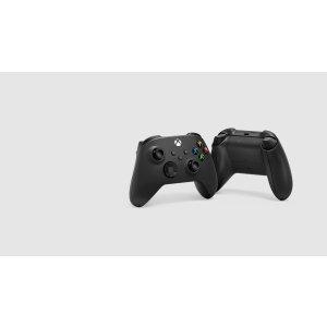 MicrosoftXbox Wireless Controller - Carbon Black
