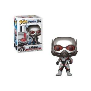 Funko享第二件半价Avengers 4 Ant-Man
