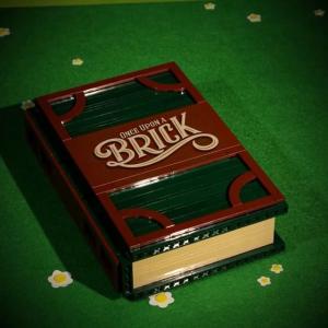 售价£59.99马上抢!小红帽狼外婆来也上新:LEGO乐高 idea系列立体书,瓶中船后又一力作!