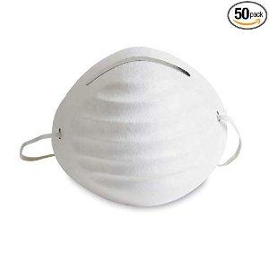 防塵口罩 50個
