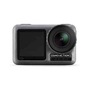 $279 (原价$379)DJI OSMO Action 灵眸运动相机