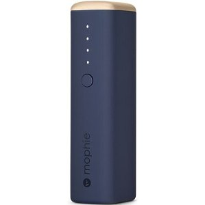 $9.99Mophie Power Reserve 1X Portable Charger - 2600mAh