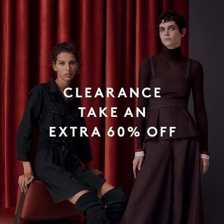 Up to 50% Off + Extra 60% OffBarneys New York Collection @ Barneys Warehouse