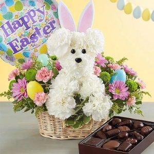 复活节鲜花