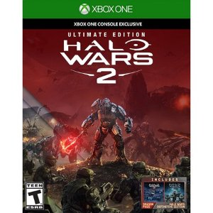 Halo Wars 2 Ultimate Edition Xbox One Game