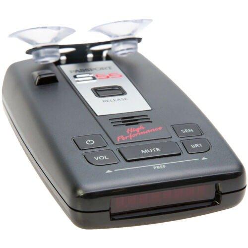 Passport S55 高性能雷达探测器 电子狗