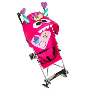 Cosco Umbrella Stroller, Monster Shelley @ Amazon