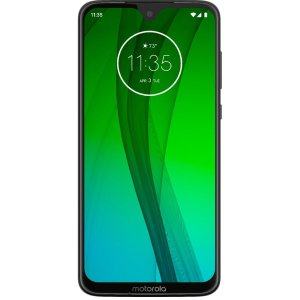 G7 $245.99 G7 Play $155.99Moto G7/G7 Play 无锁智能手机 + Simple Mobile $50 预付卡