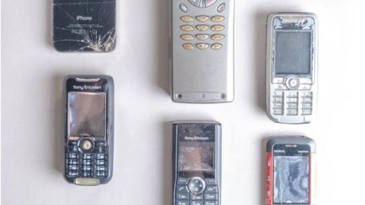 生活在加拿大,你的电子垃圾处理对了吗?