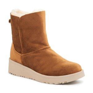 G.H. Bass & Co.雪地靴