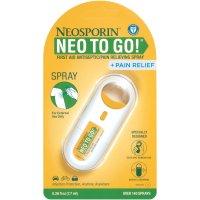Neosporin 儿童伤口处理喷雾
