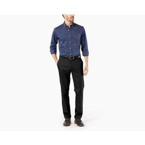 DockersSignature Khaki 裤子