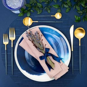 最高立减$140 收高颜值Cutipol餐具最后一天:Amara 简约精致北欧风 高端家居家饰热卖