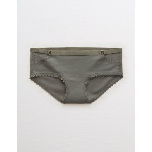 dfd18207c83a aerie aerie's undies @ American Eagle. aerieBuy 10 For $35 Real Soft®  Stretch Cotton Boybrief