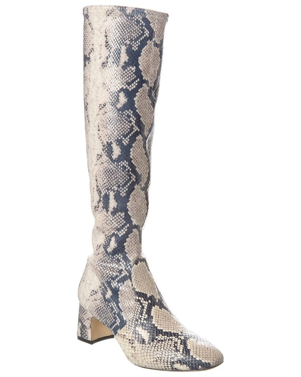 Milla Leather 靴子