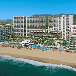 Starting From  $120Mexico All-Inclusive Puerto Vallarta Resort w/Credit