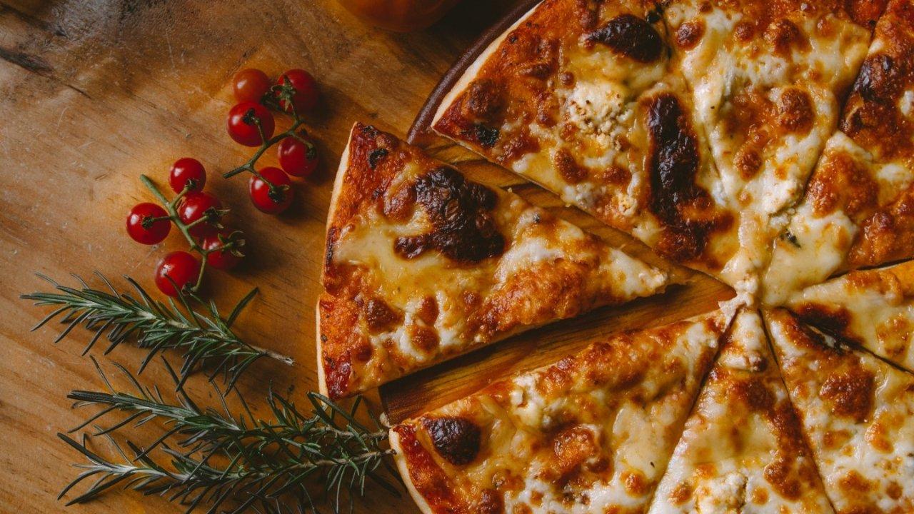 巴黎最正宗的披萨店都在这里了,快来试试吧 les meilleures pizzas de Paris