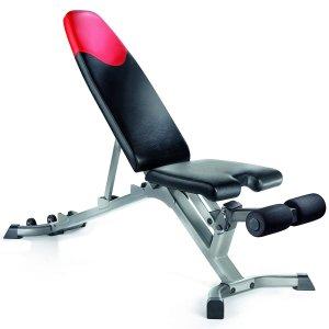 Bowflex Weight Benches @ Amazon.com