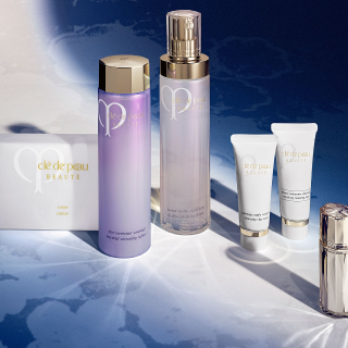 Receive multiple giftswith any purchase of Clé de Peau Beauté @ Nordstrom