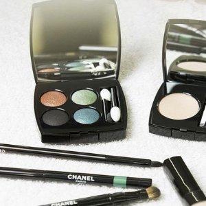 罕见全场9折最后一天:Chanel 彩妆护肤香水全线热卖